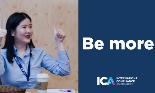 ICA Essentials - Managing Sanctions Risk image